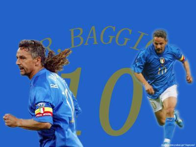 ROBERTO BAGGIO:
